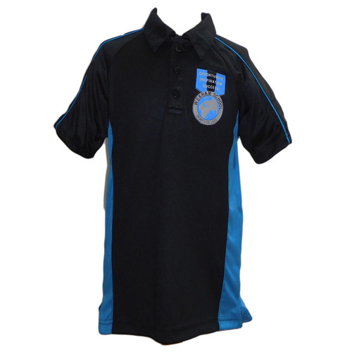 Wexham School Sports College PE Polo (9/10-15/16)