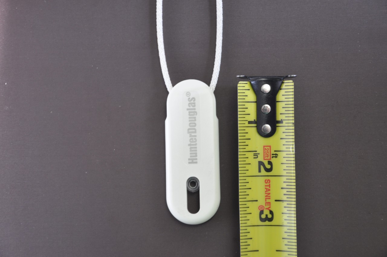 Hunter Douglas Cord Tensioner - Works with all circular cords