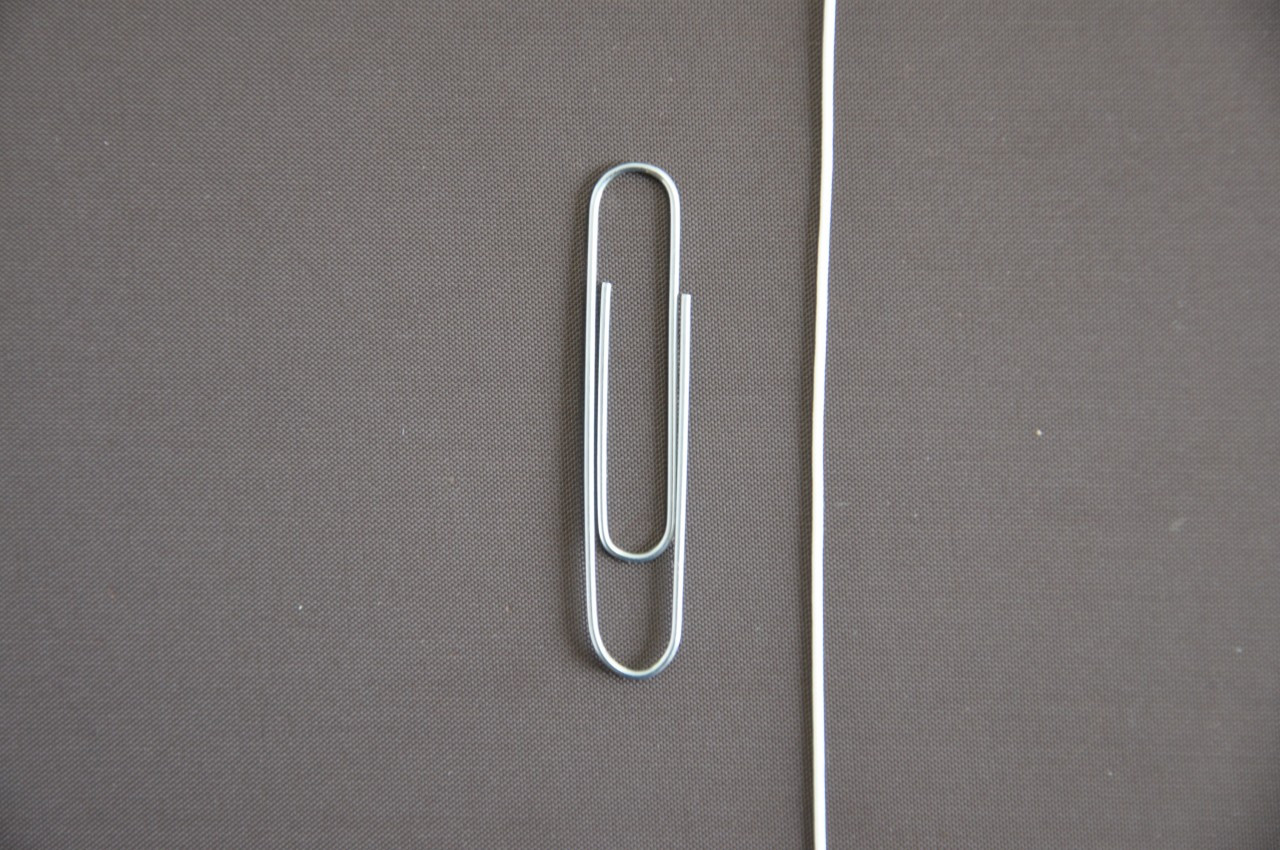 String - 0.9mm Used for restring honeycomb shades