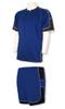 Nova soccer uniform kit in navy/black