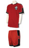 Code Four Nova Soccer Uniform Kit (8 colors)