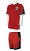 Code Four Nova Soccer Uniform Kit (8 colors)
