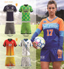 Custom Sublimated Soccer Uniforms - Code Four Athletics