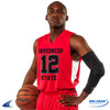 Custom Jerseys for all sports by Code Four Athletics - men's basketball
