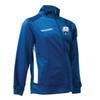 Kenton SA Diadora Calcio Warm-Up Jacket, in Royal