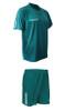 Diadora Valido soccer uniform kit, in forest
