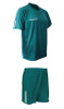 Diadora Valido soccer uniform kit, in forest