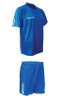 Diadora Valido soccer uniform kit, in royal