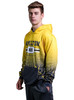 Custom sublimated hoodies by Code Four Athletics