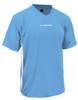 Diadora Calcio soccer jersey, in Columbia Blue