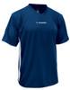 Diadora Calcio soccer jersey, in navy
