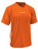 Diadora Calcio soccer jersey, in orange