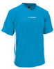 Diadora Calcio soccer jersey, in reflex blue