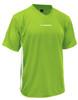 Diadora Calcio soccer jersey, in Seattle Green