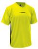 Diadora Calcio soccer jersey, in Matchwinner yellow
