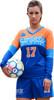 Custom Sublimated Soccer Uniform, by Code Four Athletics