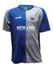 Diadora custom soccer jersey for Kenton SA, by Code Four Athletics