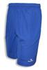 Diadora Matteo active shorts with pockets, in royal