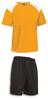 Diadora Grinta Soccer Uniform Kit (4 colors)