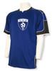 USA Soccer Jersey II, in navy/black