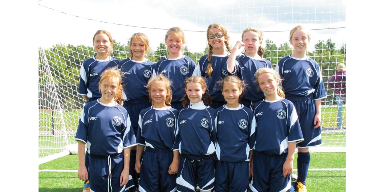 Stock Soccer Uniform Kits by Code Four Athletics and Diadora