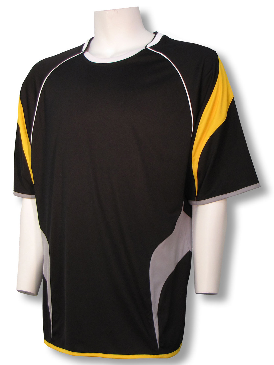 ab37e4999 Columbus Soccer Jersey - Youth and Adult Soccer Uniforms