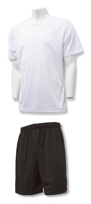 ab96f9c09 ... C4 Soccer Training Uniform Kit with white jersey