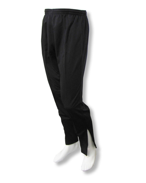 Crossfire Soccer Training / Warm-up Pants in Black