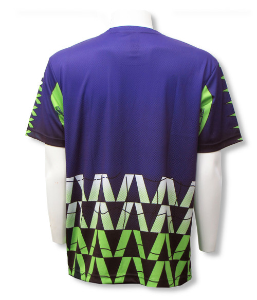 Diadora Fresco S S Soccer Goalie Jersey - Soccer Goalie Gear  e0dbb9dd3