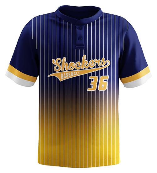 wholesale dealer a050e c6e9a Custom Sublimated Uniforms for Baseball and More