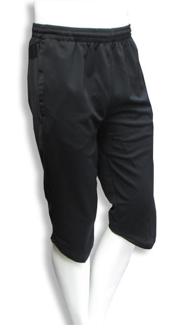 Triumph men's yoga workout training 3/4 pants - front