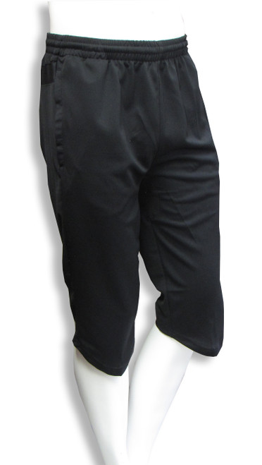 Triumph men's yoga workout training 3/4 pants - front