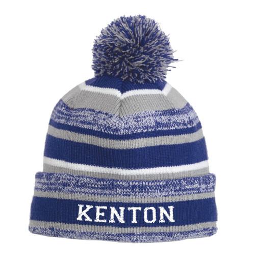 Kenton sideline beanie