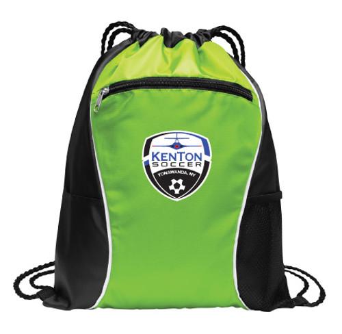 Kenton SA cinch sackpack