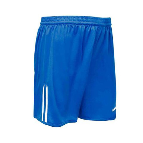 Diadora Valido II soccer shorts, in royal
