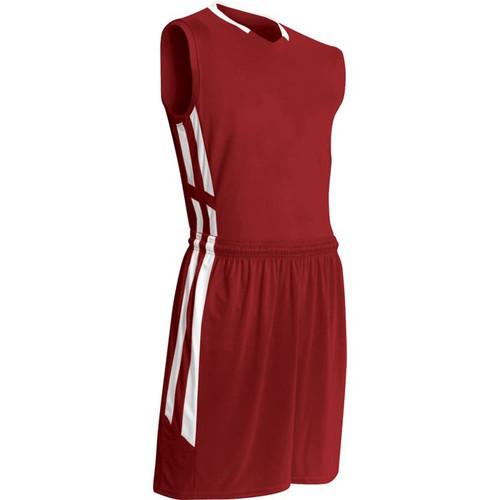 Champro Sports Muscle basketball uniform