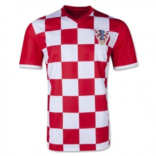 Custom Checkerboard Sublimated Soccer Jersey, by Code Four Athletics