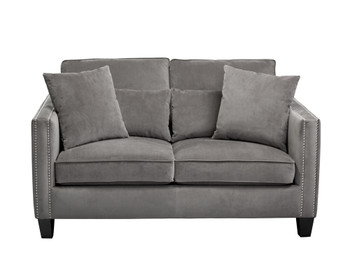 Cathedral Loveseat