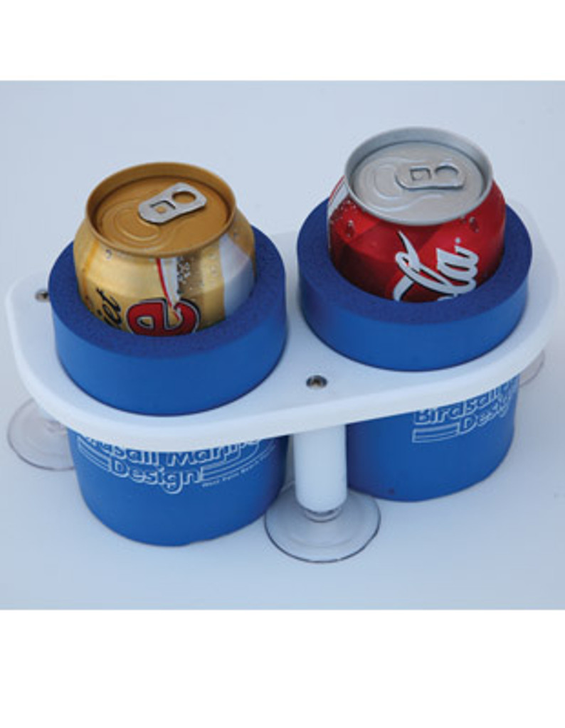 Small Dual Drink Holder