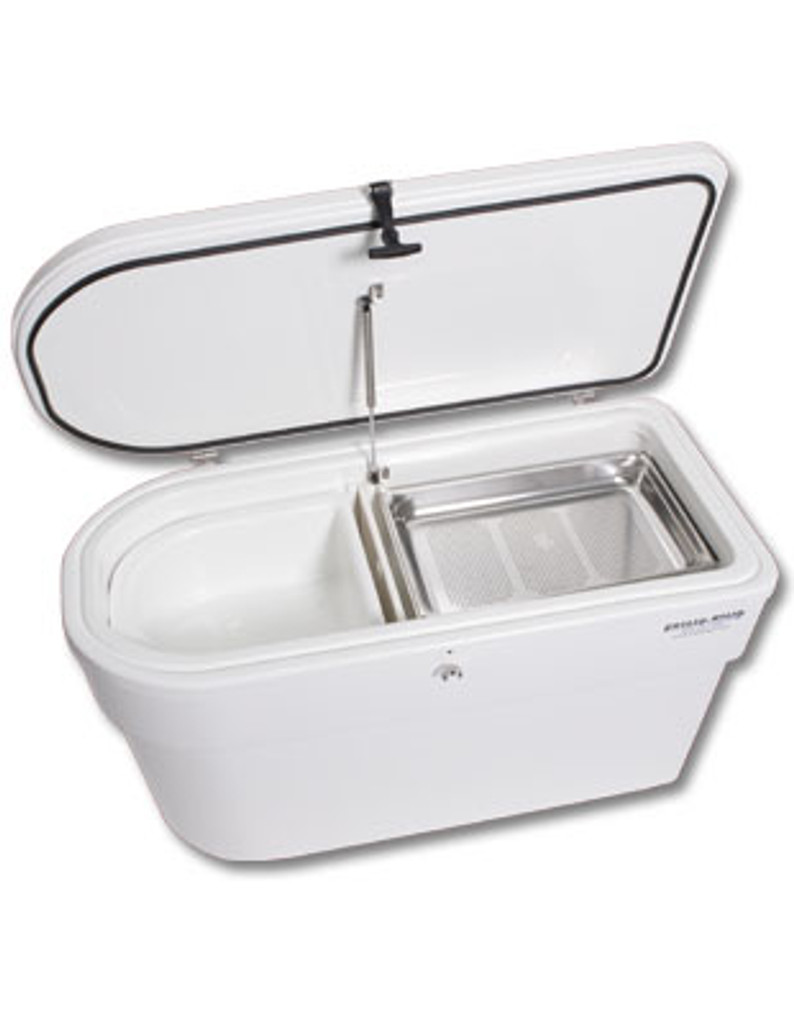Frigid Rigid Coffin Storage Box