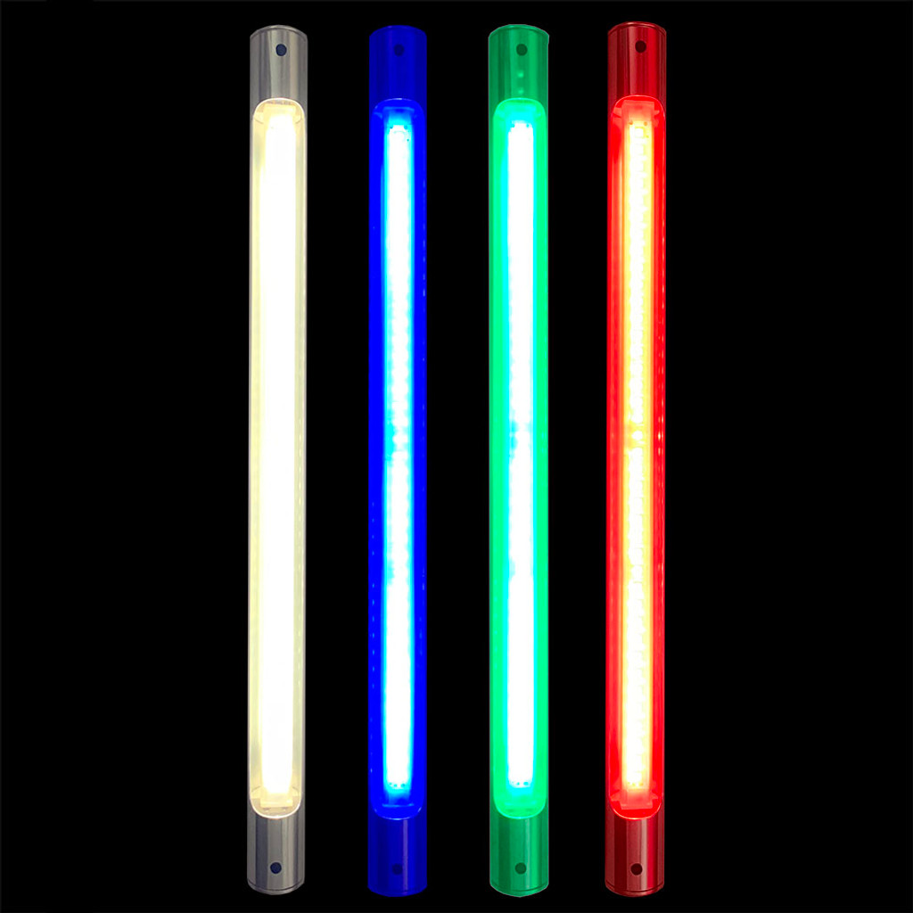 Deluxe 4 Color LED T-Top Light