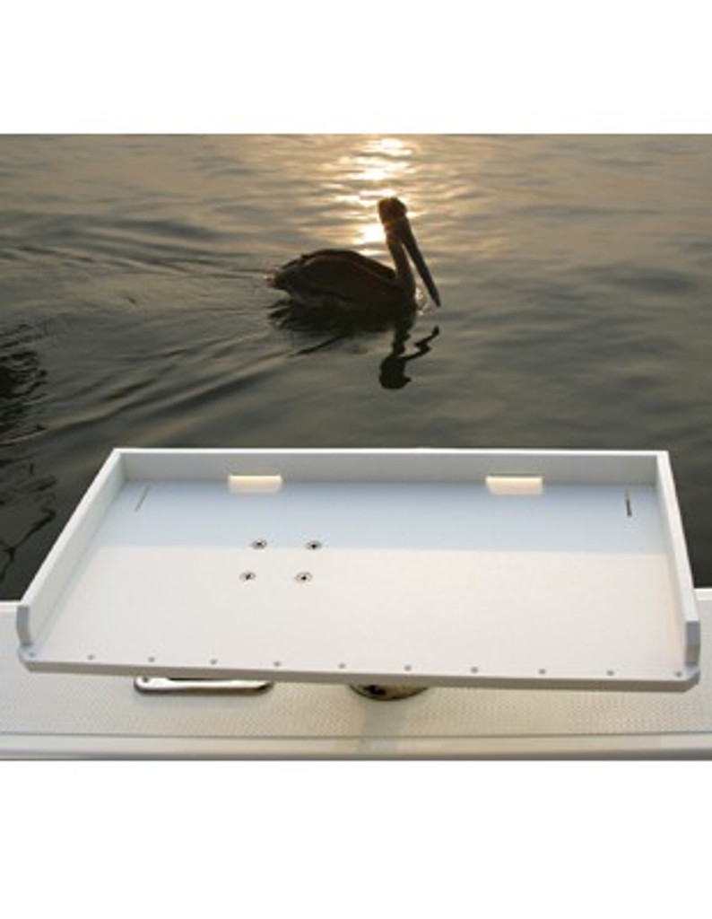 Rod Holder Fillet & Rigging Tray
