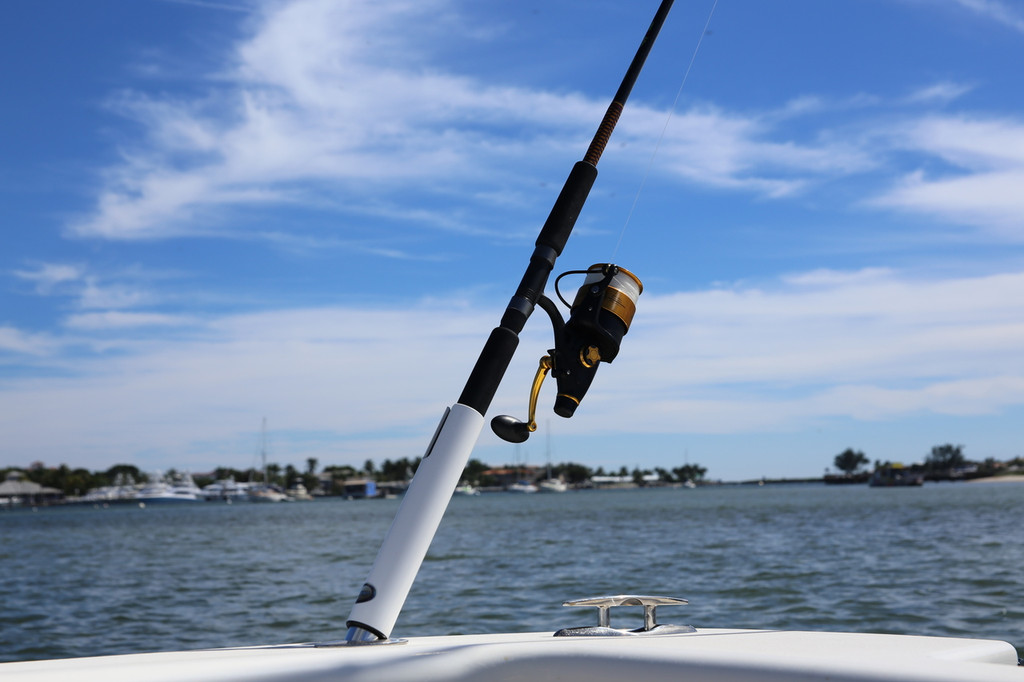 """Fly Rod Holders ( 1-3/8"""" or 1-5/8"""")"""