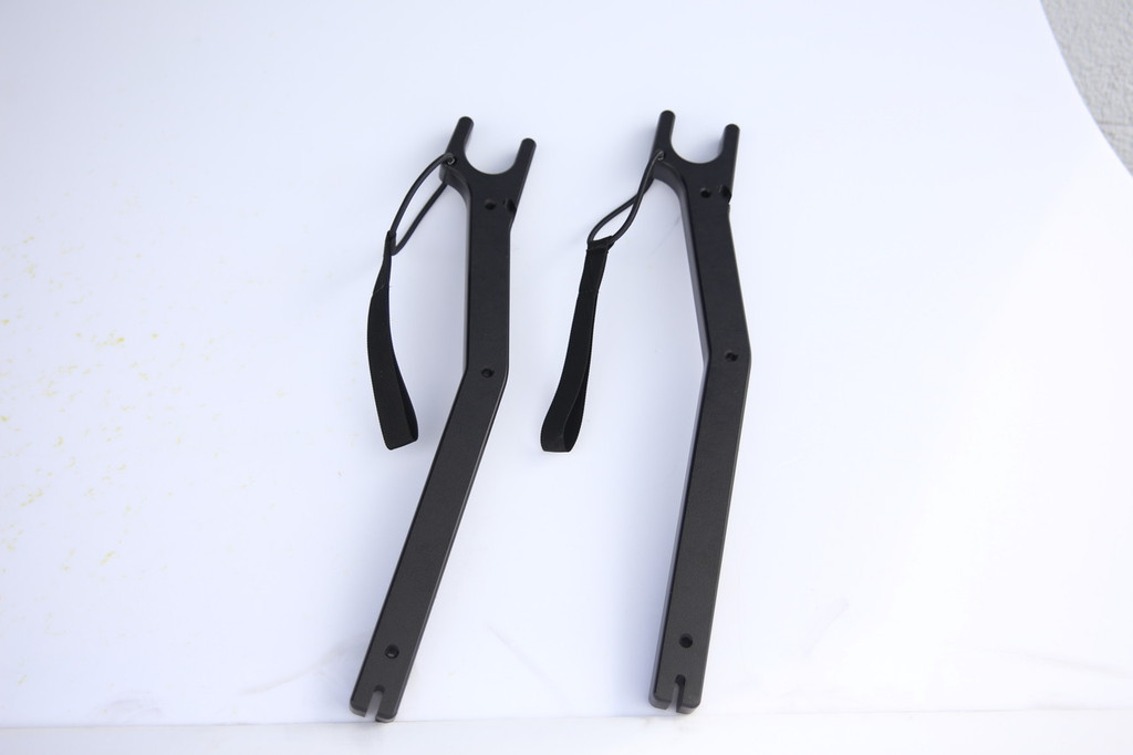 "2"" Outrigger Support System (Pair)"