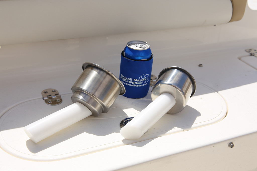 ROD HOLDER DRINK HOLDER -SM