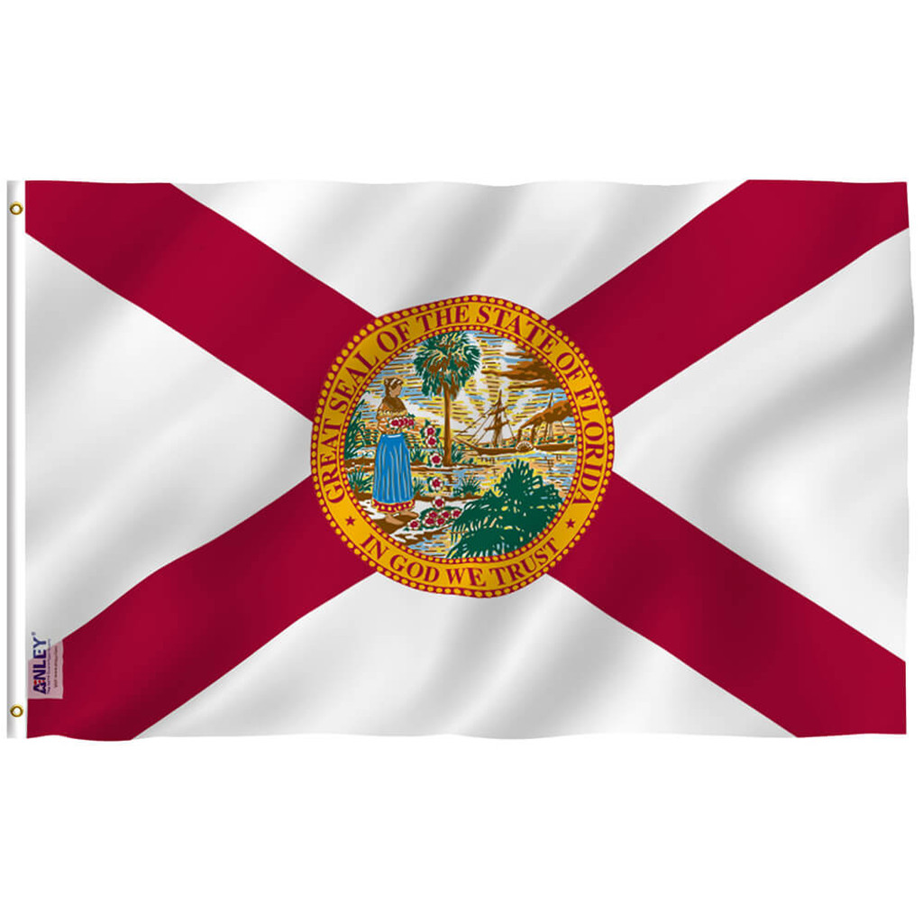 State of Florida - Flag