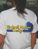 Birdsall Short Sleeve T-Shirt with Pocket
