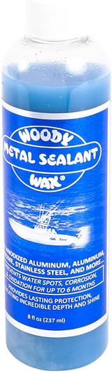 Woody Wax Sealant (8oz.)