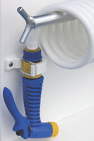 New deluxe nozzle clip, optional add-on. $12.95