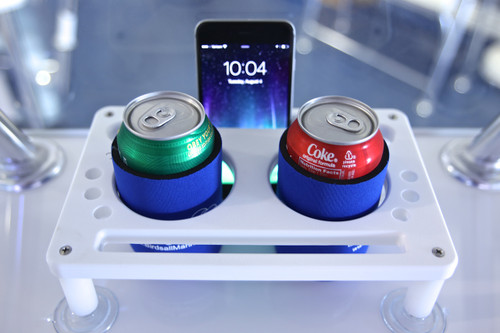 Medium Dual Drink Holder
